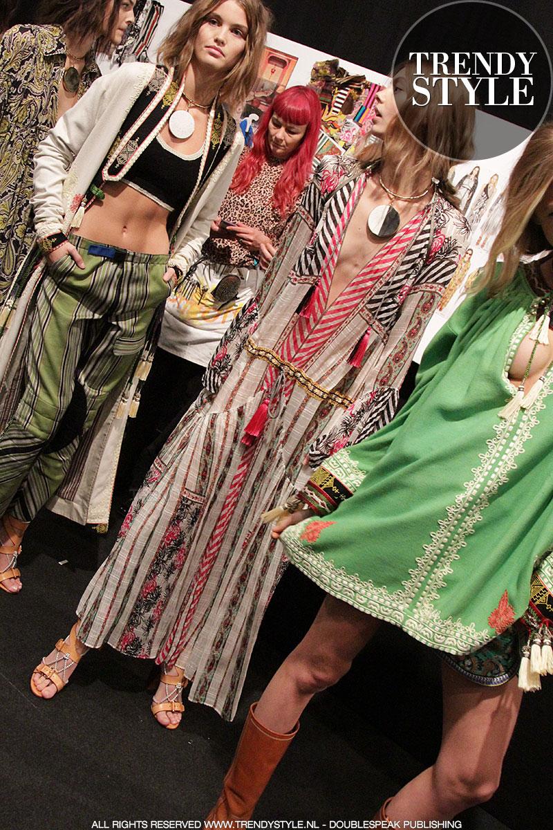 Etro Fashion Show SS 2017