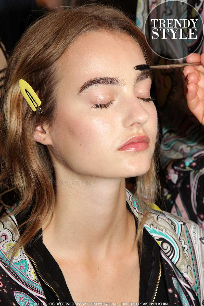 Make-up Etro lente zomer 2017