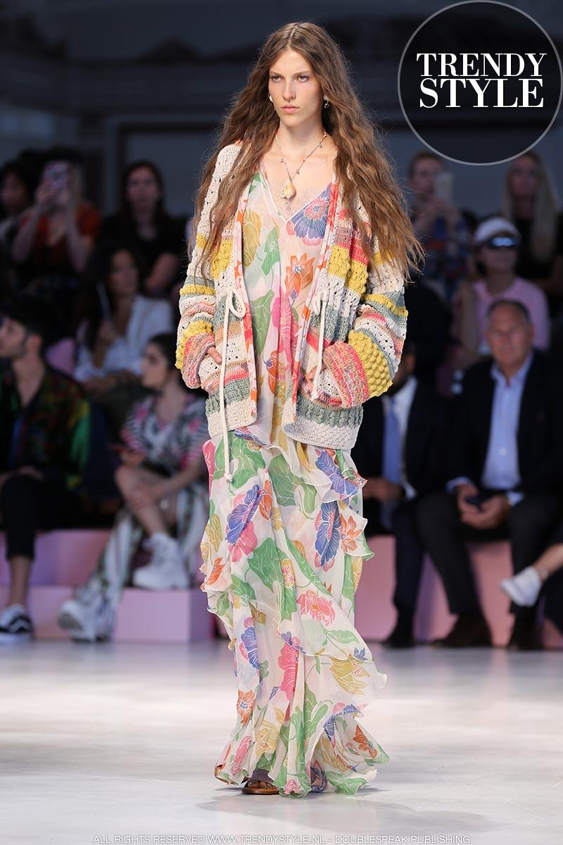 10 Modetrends voor zomer 2019