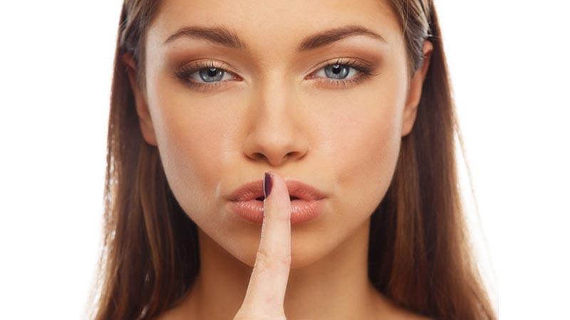 10 Dingen waar je je nooit voor moet excuseren