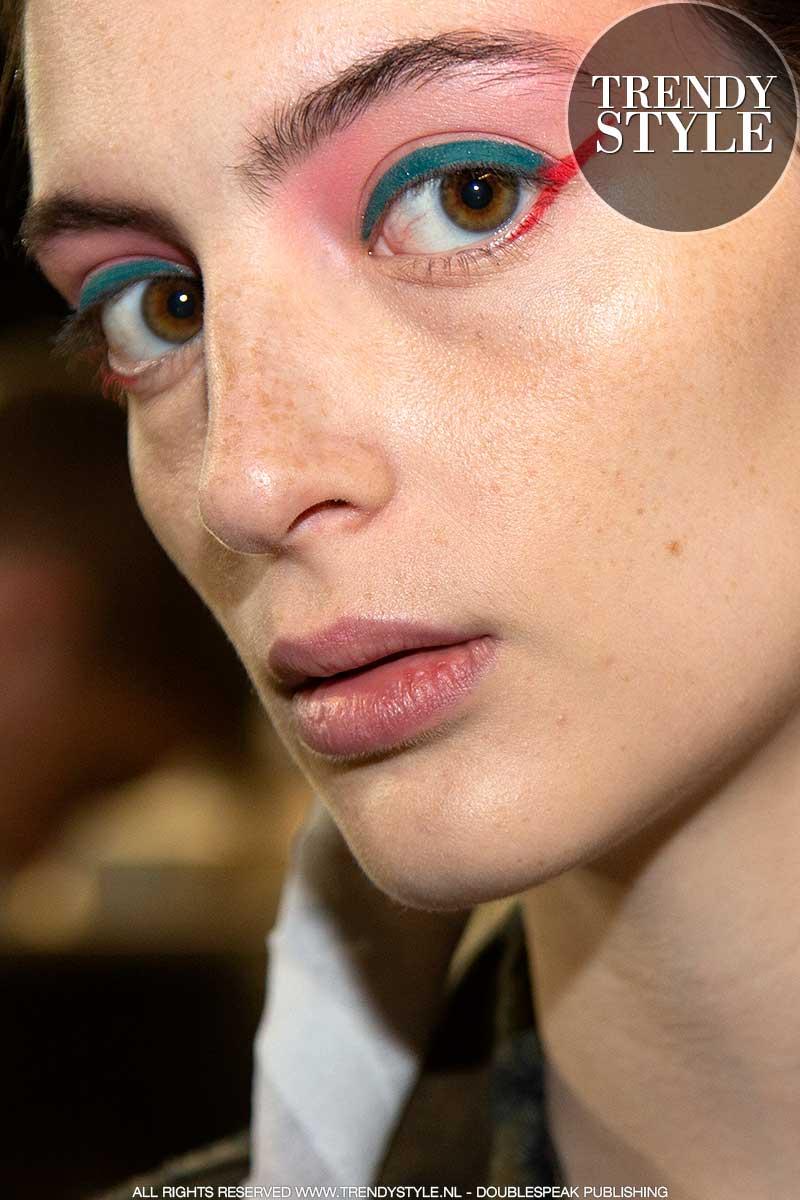 3x Eyeliner. Trendy eyeliner looks voor lente zomer 2020
