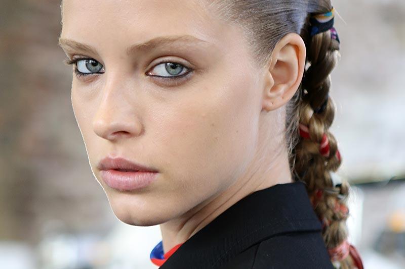Make-up trends zomer 2019. Eyeliner