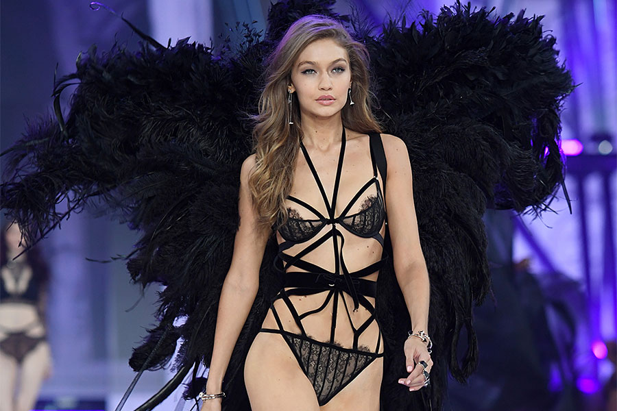 Victoria's Secret Runway 2016