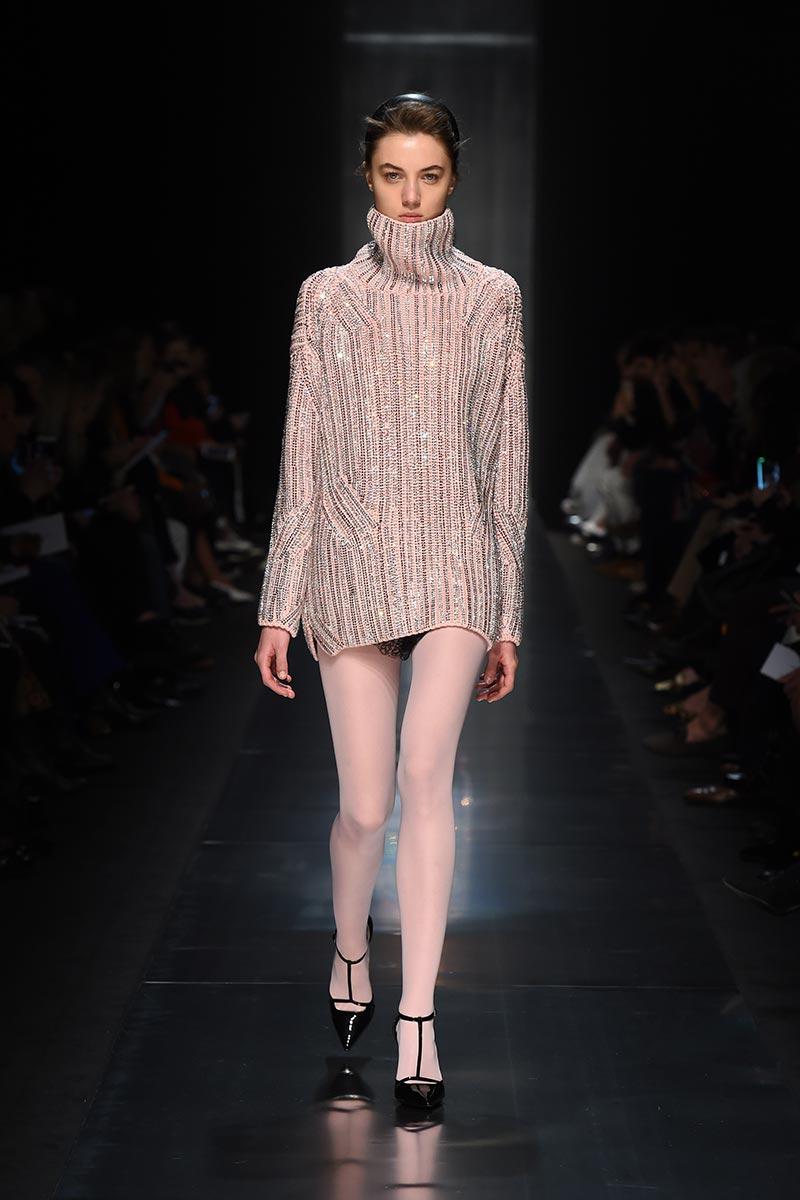 Feestmode 2019. De modetrends in de avondkleding