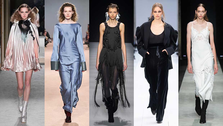 Feestmode trends 2020 en stijltips