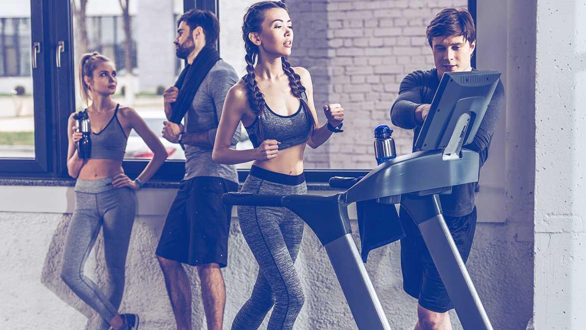 Afvallen. Geloof deze fitness-fabels niet!