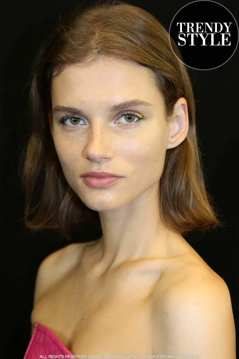 Make-up trends lente zomer 2020. Eyeliner