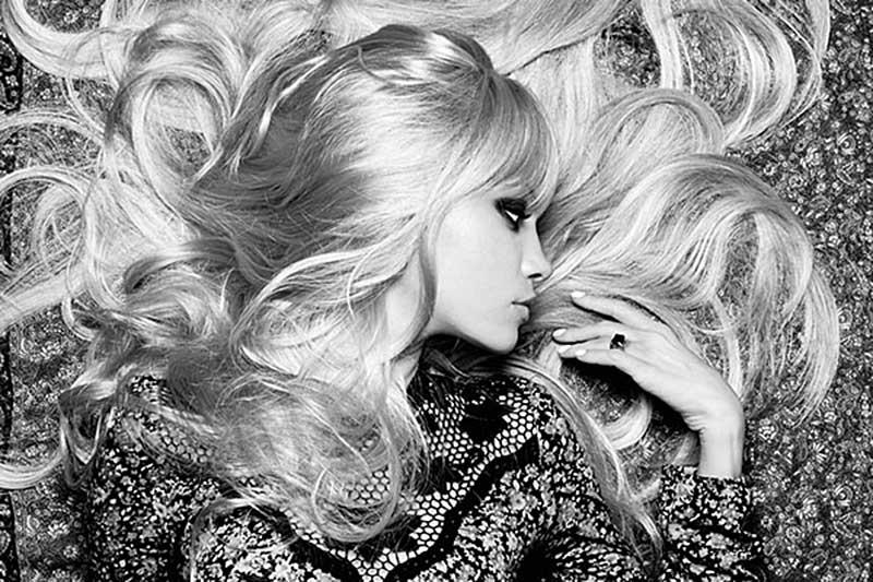 5 Haarfabels