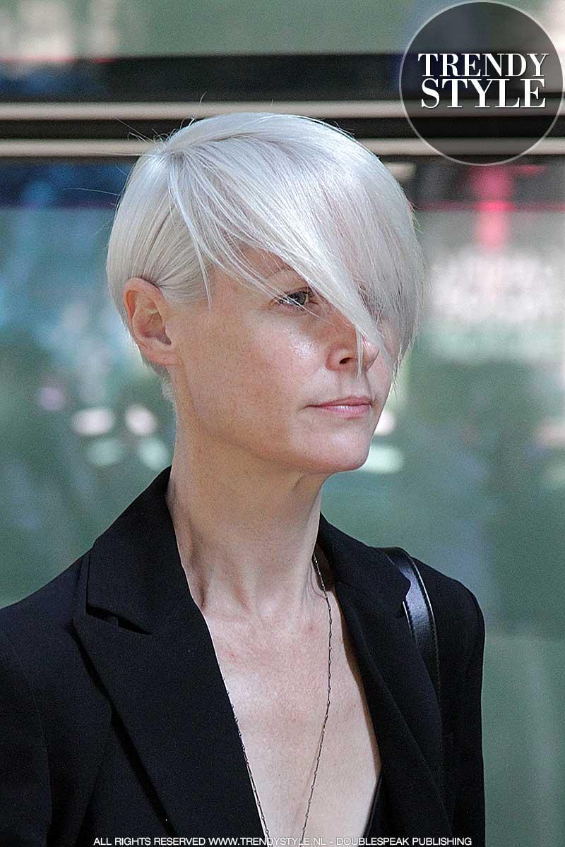 Haar verven. Haarkleuren winter 2018 2019