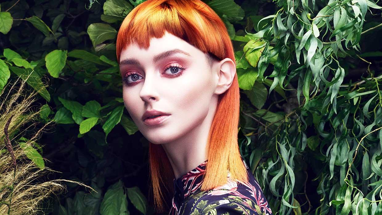 Haarkleurtrends 2021. Color block of tropisch haarkleurtje? | TRENDYSTYLE