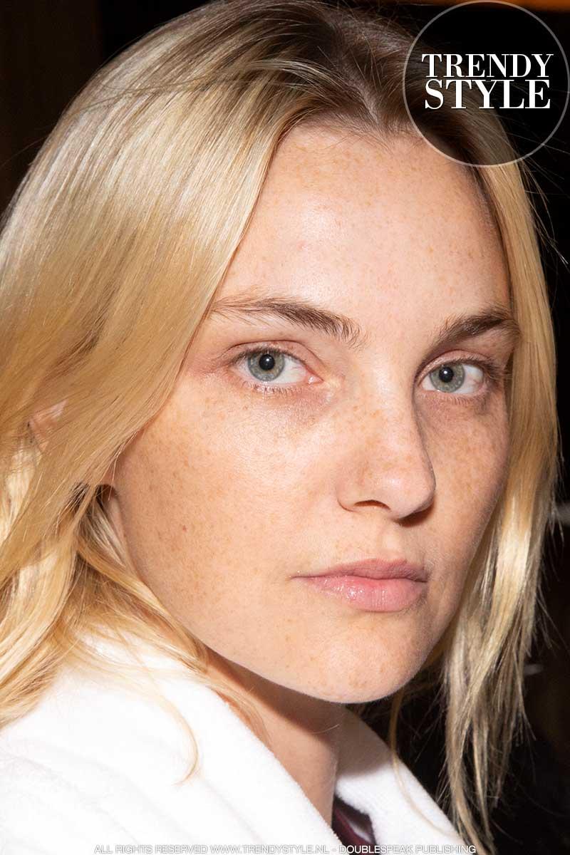 Haarkleurtrends herfst winter 2020. De nieuwe blondkleuren
