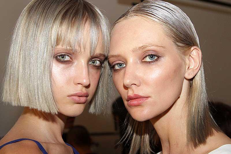 Haarkleurtrends 2019. Welke haarkleur bij welke haarlengte?