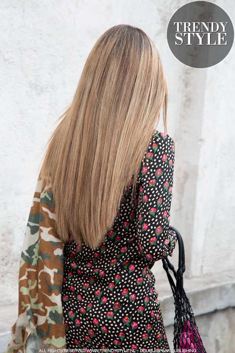 Haarkleurtrends 2021. Zongekust haar is dé zomertrend