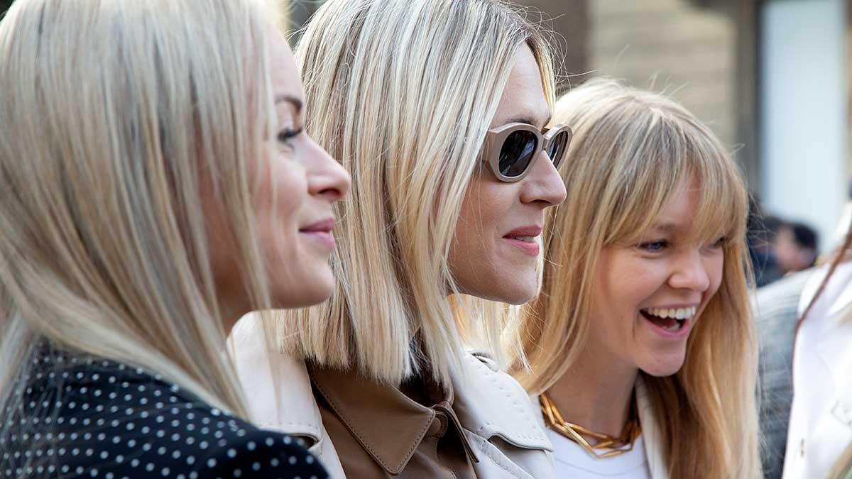 Haarkleurtrends 2020. Eerste hulp bij uitgroei