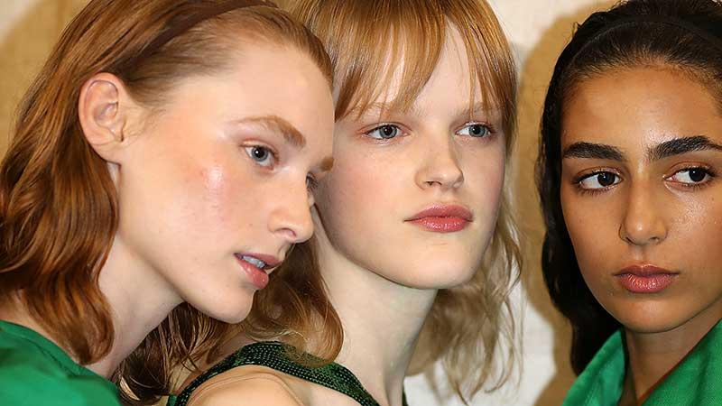 Haarkleurtrends 2020. Ben jij een warm of een koud typetje?