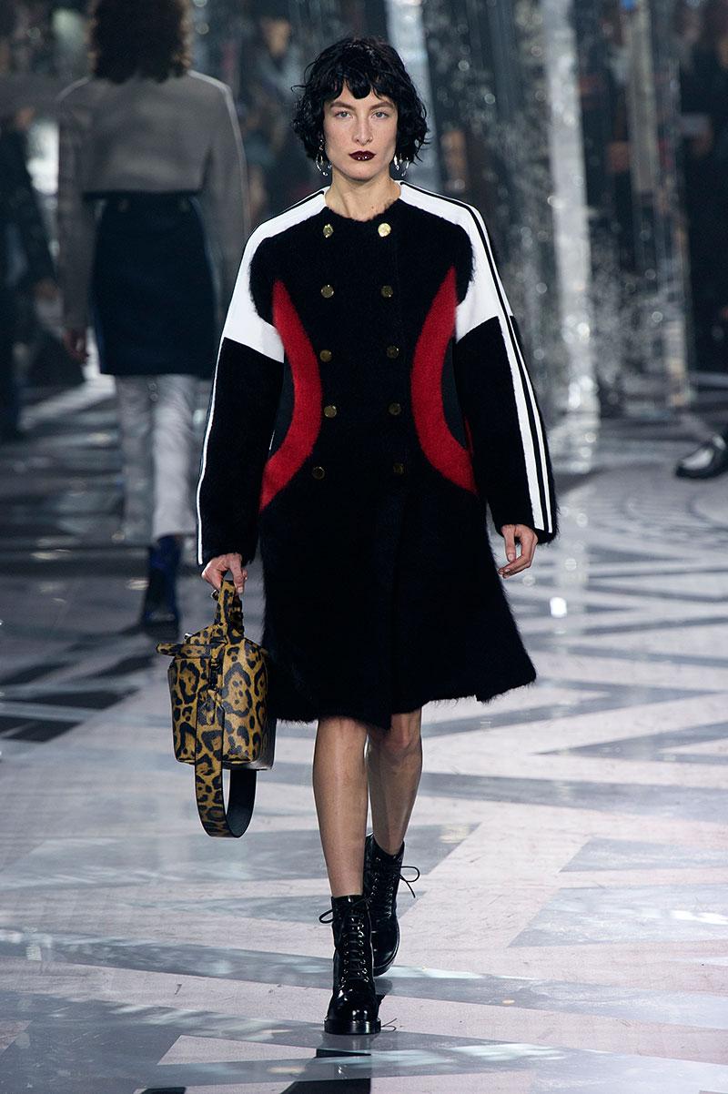 Heather Kemesky - Louis Vuitton