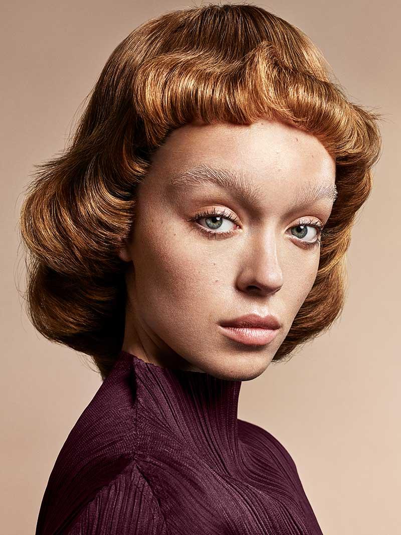 Haartrends en haarkleuren 2021. Wegdromen bij de allernieuwste kapseltrends 2021