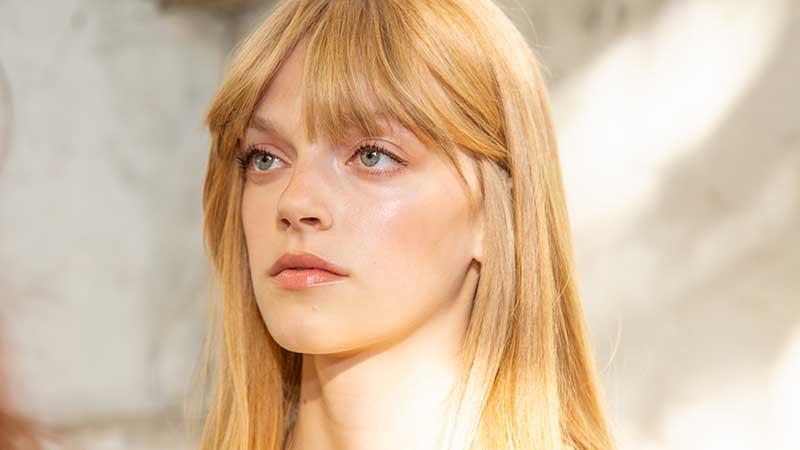 Beautytrends 2020. Kun je je haar en nagels mooi eten? Foto: Charlotte Mesman