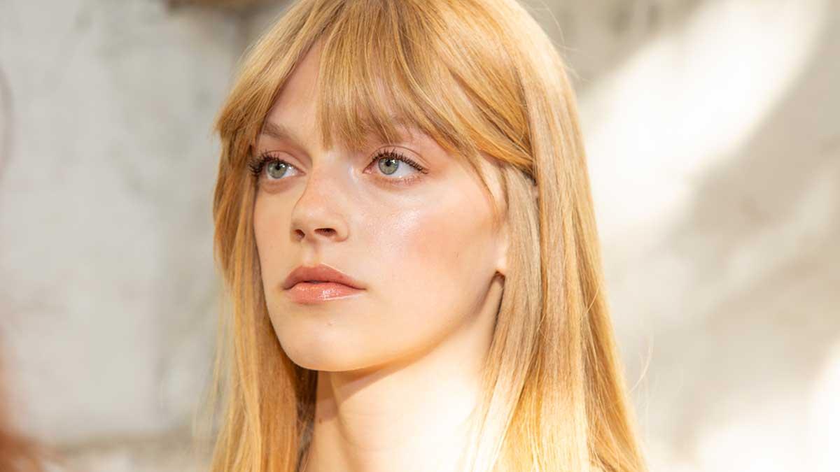 Beautytrends 2021. Kun je je haar en nagels mooi eten? Foto: Charlotte Mesman