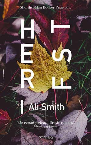 Herfst van Ali Smith
