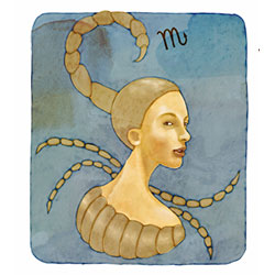 Horoscoop 2017