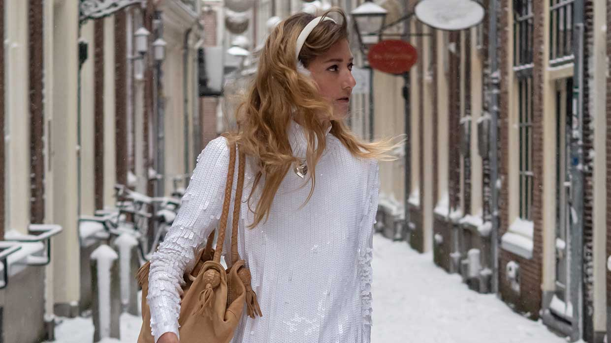 Beauty tips 2021. Zo houd je je huid ook in de winter mooi!