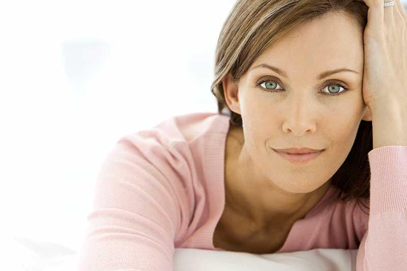 Huidverzorging na je vijftigste
