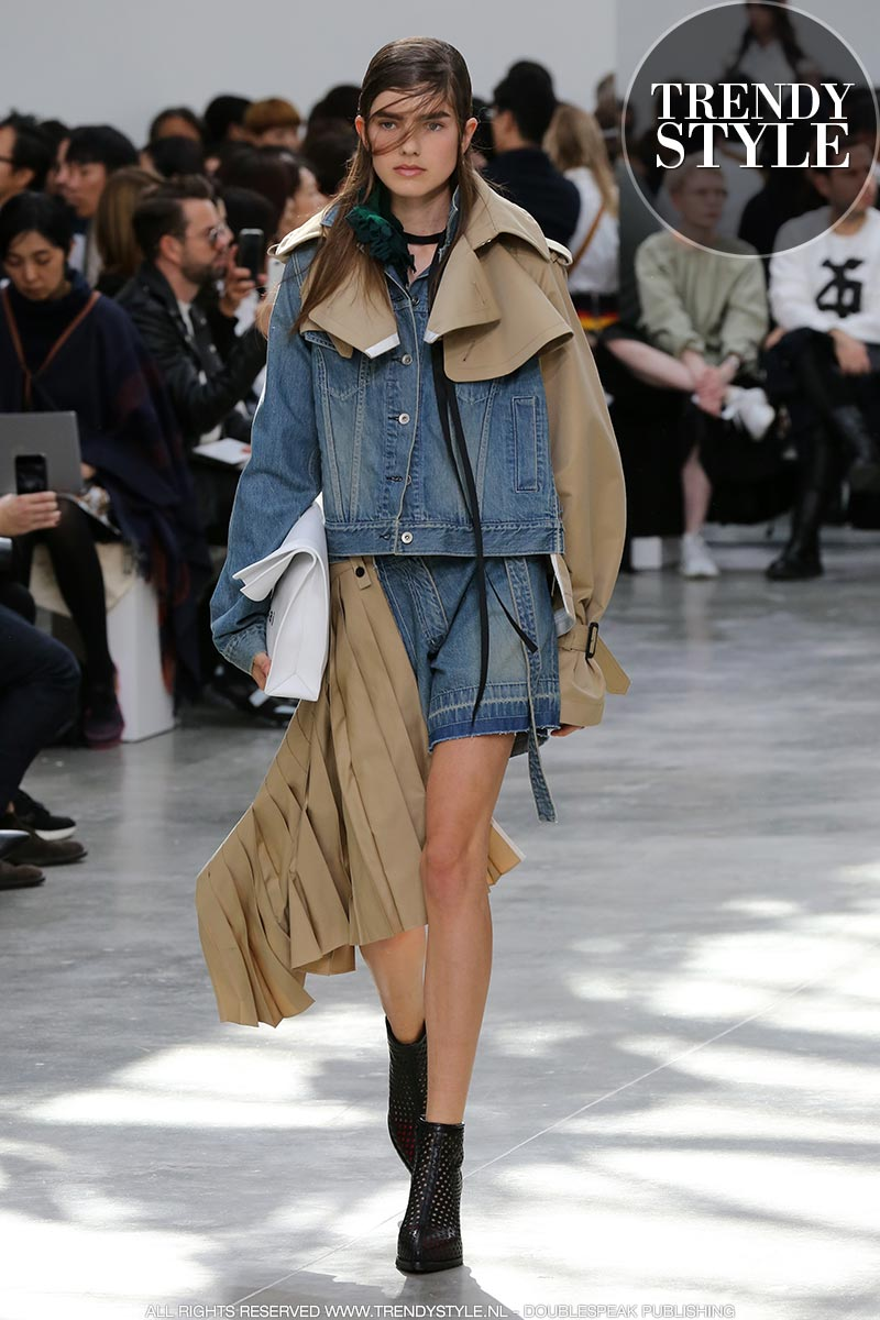 Jeans trends lente zomer 2019