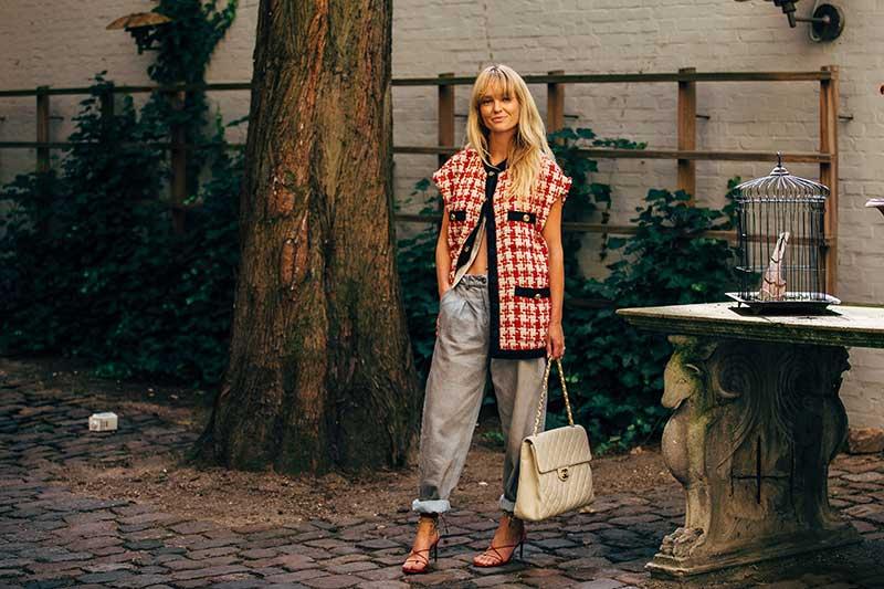 Jeans trends zomer 2020. 3x Spijkerbroeken