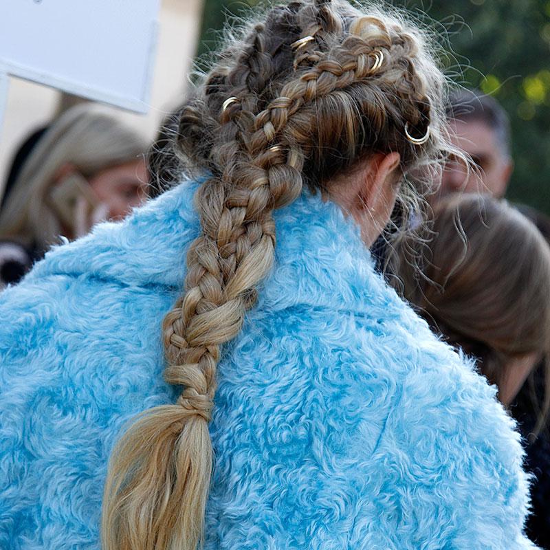 Haarpiercings
