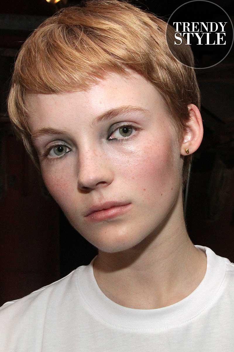 Kapsels en haarkleurtrends 2019