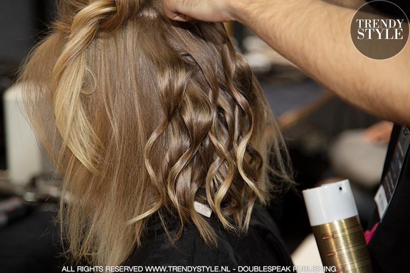 Kapsels en haarstylingstips