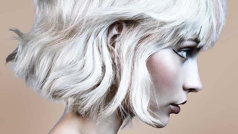 Kapsel en haarkleur trends 2021