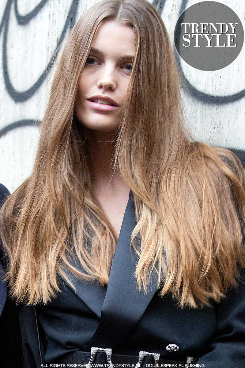 Top 5 haartrends voor 2021. Dit zijn de top hair cuts voor het nieuwe jaar