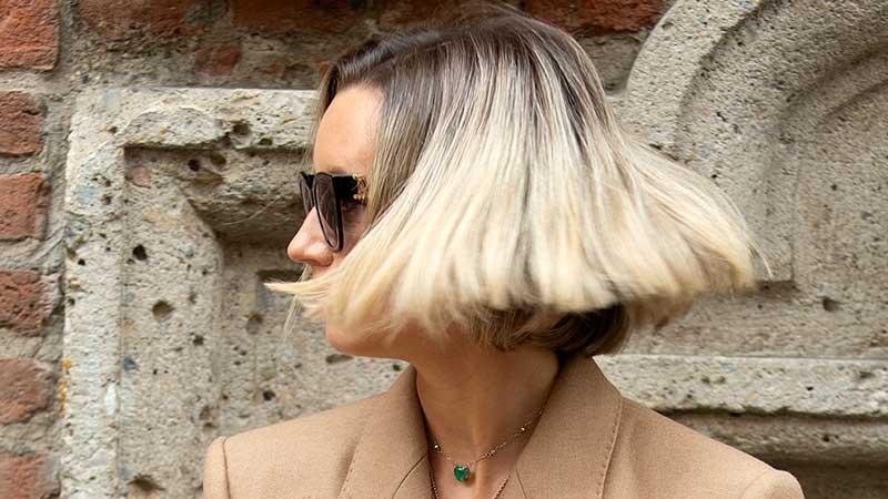 Haarkleurtrends winter 2020 2021. Met deze haarkleuren zit je deze winter goed