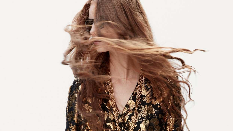 Kapseltrends 2021. Seventies hair looks voor lang haar
