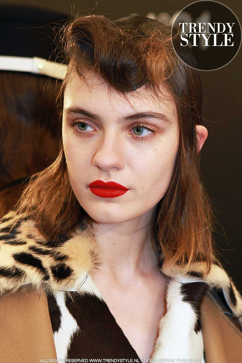 Kapsel trends lang haar winter 2018 2019