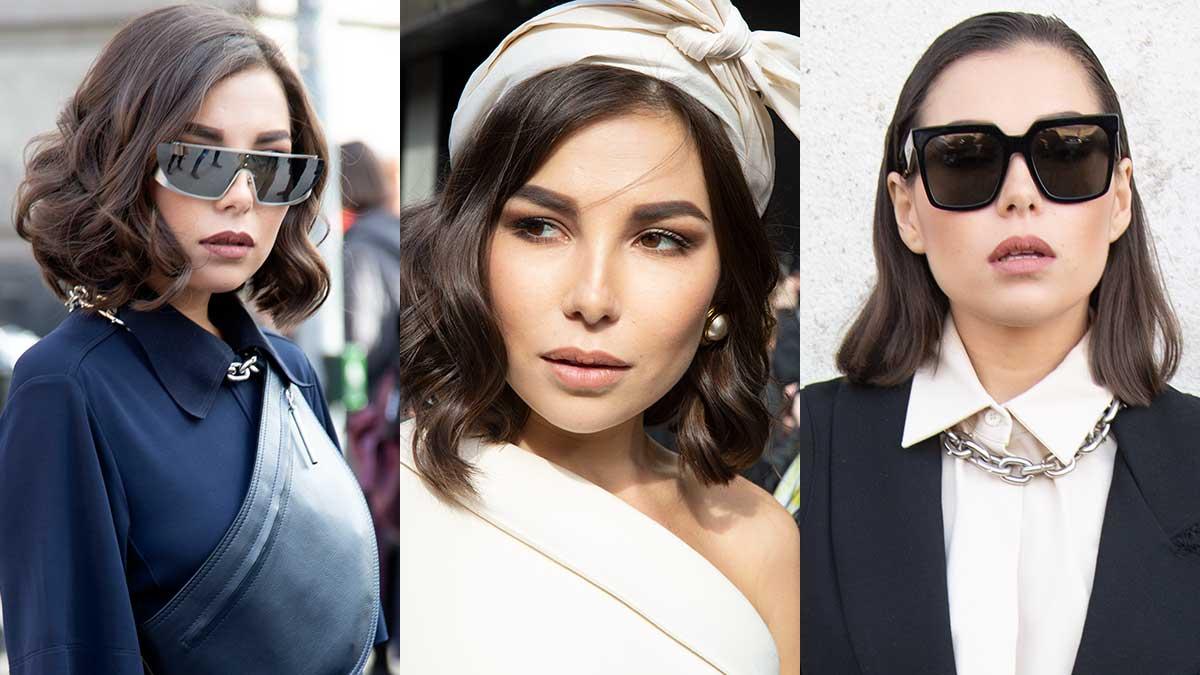Kapseltrends 2020. Dit is hét moment voor verandering van hair look!