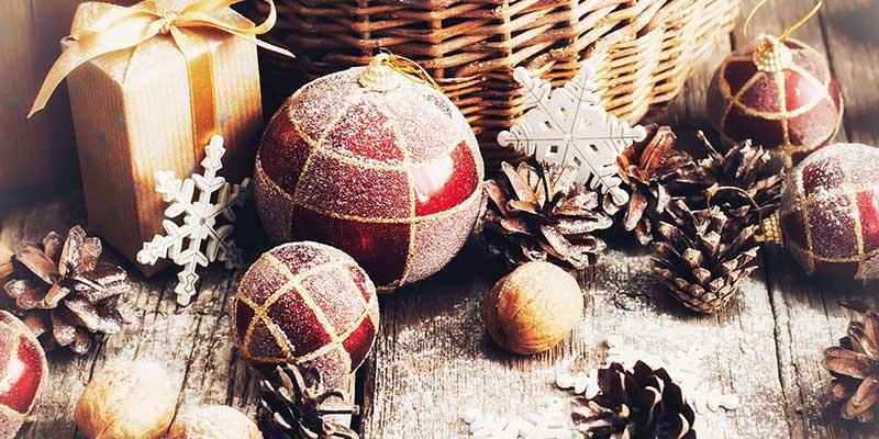 Kerstboom of geen Kerstboom?