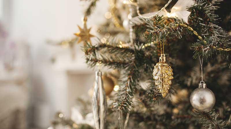 Hoe versier je de Kerstboom?
