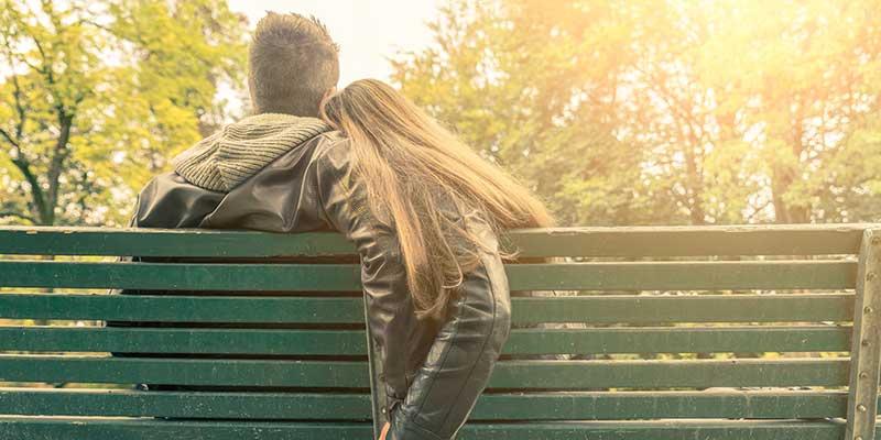 Liefde en relatie