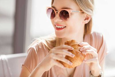 Afvallen en dieet. Light producten en suikervrije producten. Helpen ze echt?