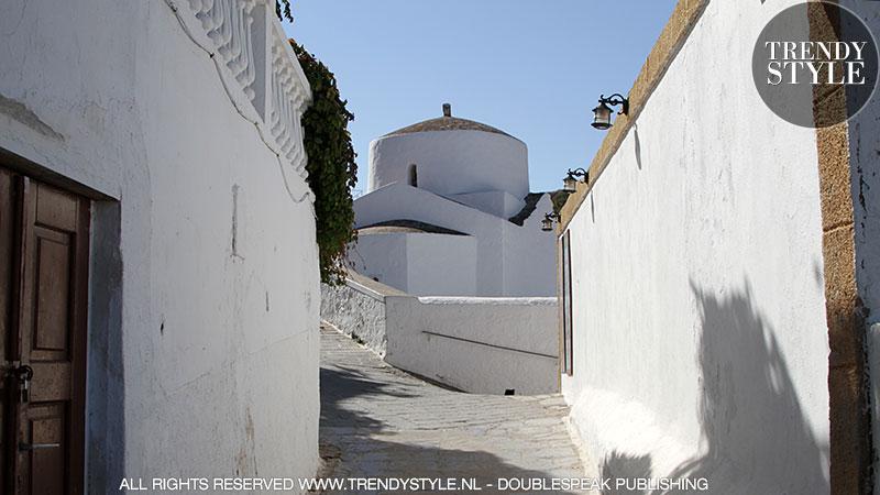 Lindos, Griekenland
