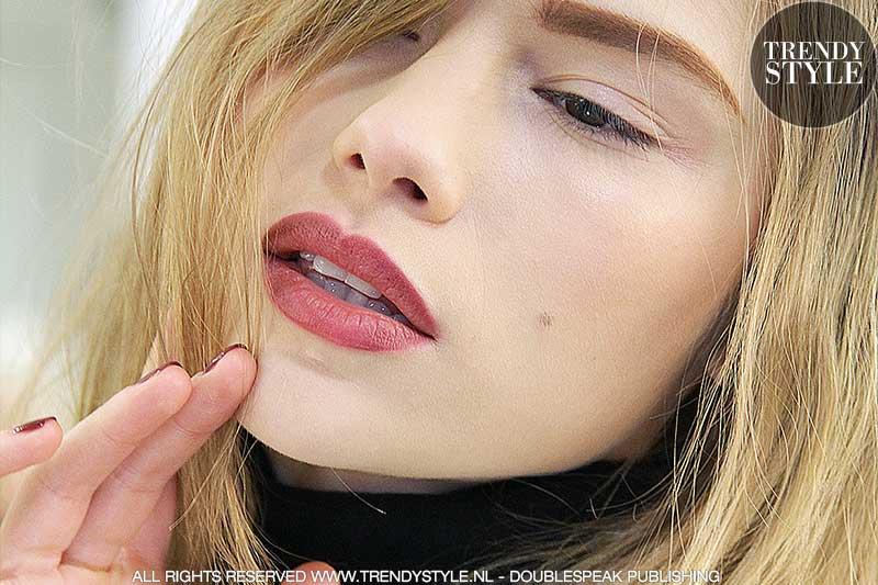 Lippen om te zoenen