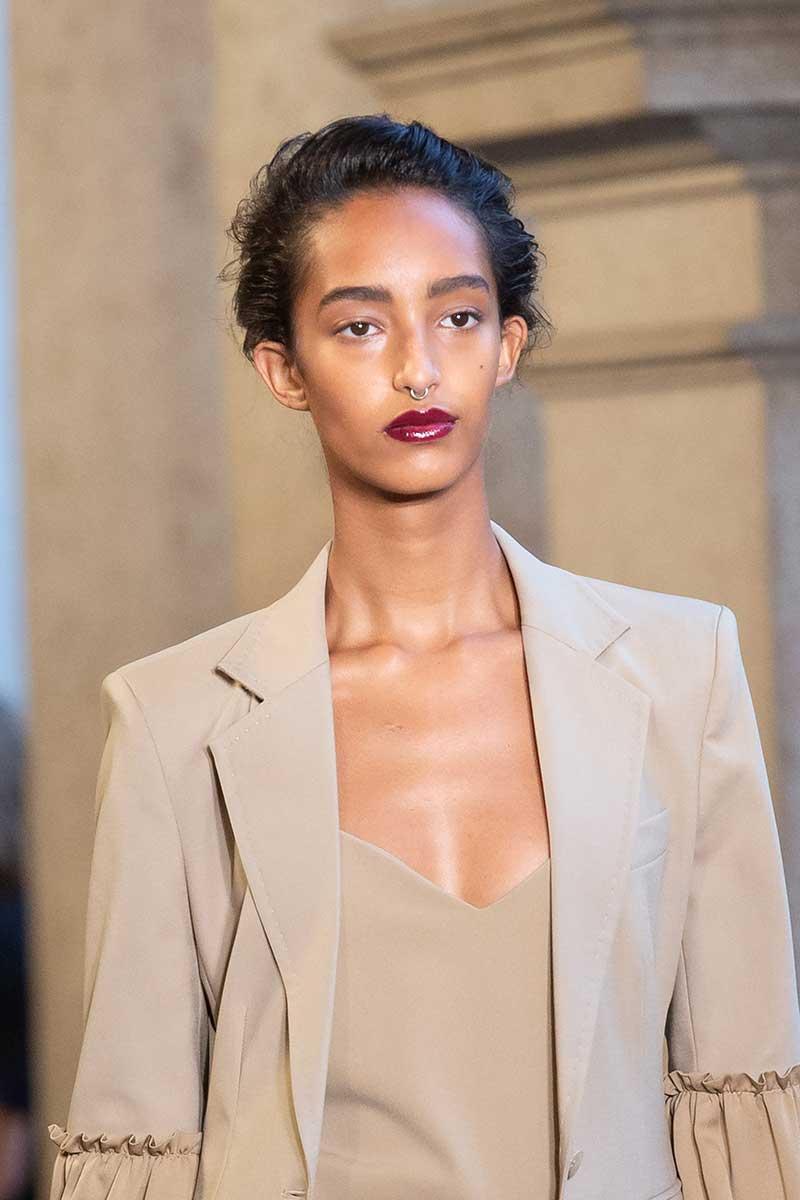 Lippenstift trends 2021 en anti-aging tips