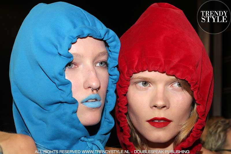 Lippenstift trends voor herfst winter 2018 2019