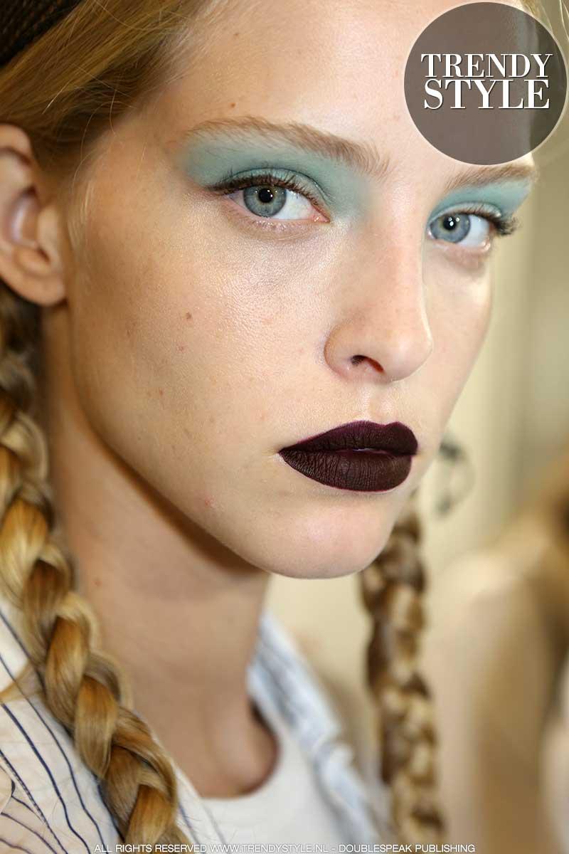 De nieuwste lippenstift trends lente zomer 2020