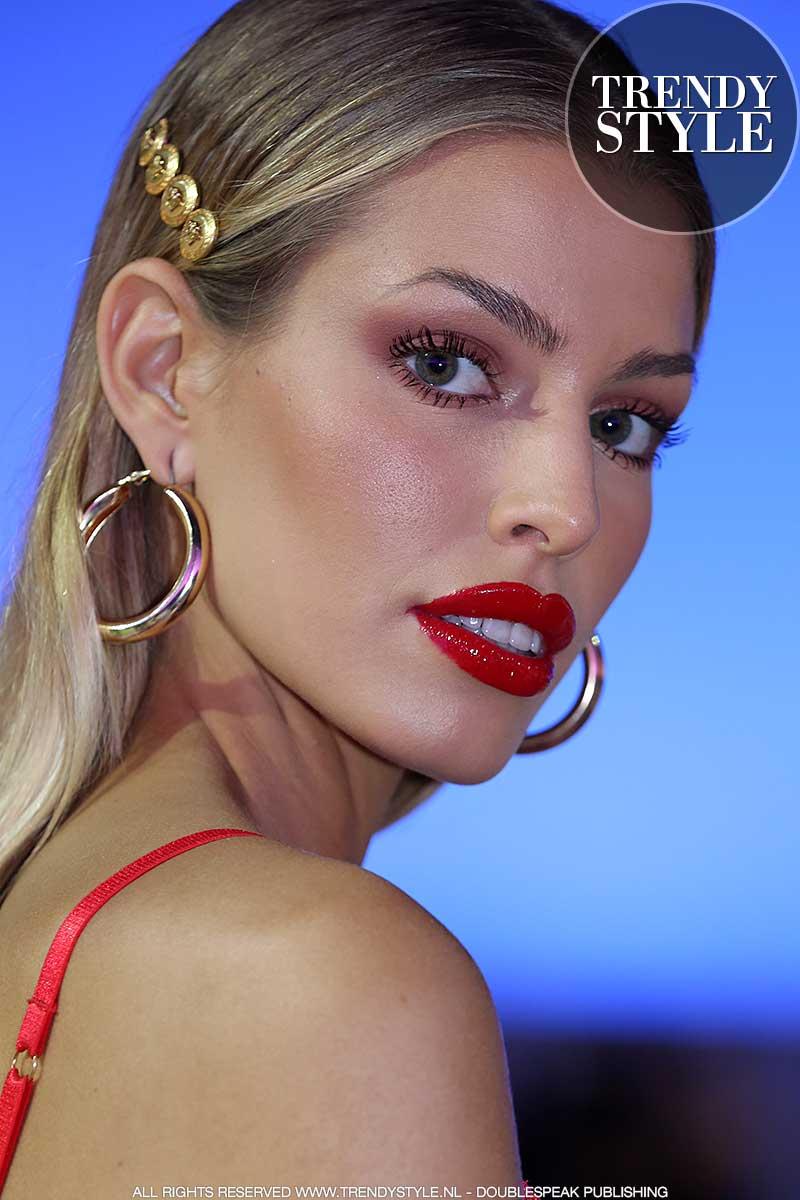 De Lippenstift Trends Voor Zomer 2019 Trendystyle