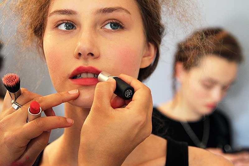 De lippenstift trends voor zomer 2019