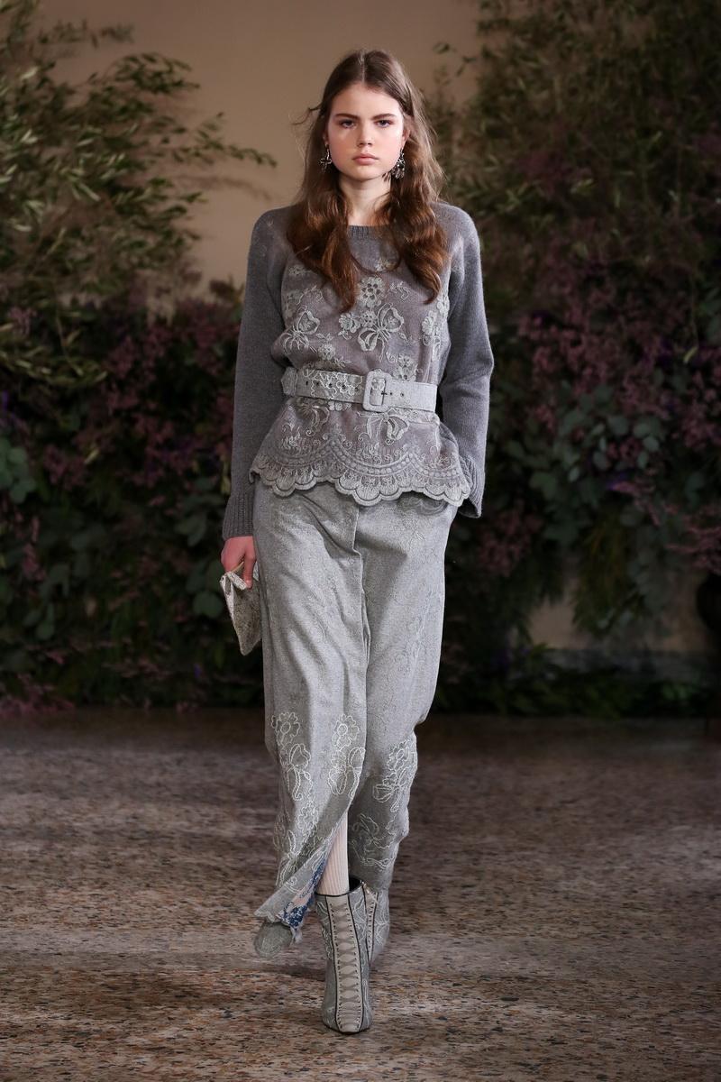 Luisa Beccaria herfst winter 2018 2019